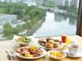 【ご朝食】最上階15階VIALE和洋バイキング7:00-10:00(ラストオーダー9:30)
