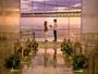 絶景のチャペルでプロポーズ
