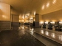 サウナ付の大浴場は15時-25時と翌6時00分-10時まで