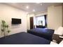ツインルーム/24平米ベッドサイズ:120×200cm/最大人数:4人/客室数:4室/禁煙ルーム:有り