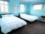 RoomA寝室