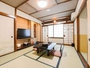 *【和室10畳+4.5畳】ご家族にお勧めのお部屋です
