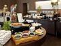 ◆レストランパスチオーナ シェフおすすめの朝食ビュッフェ◆