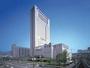 北九州小倉駅新幹線口に位置する高さ132mの高層シティホテル
