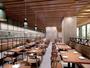 3階 Dining BRICKSIDE(イメージ) 最大330名様までお入りいただけます。