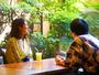 お洒落なレストランで、美味しいお料理を堪能--。大切な方との会話も弾みます♪