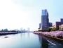 JR大阪駅より無料シャトルバスで約15分。JR桜ノ宮駅より徒歩5分。
