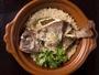 出汁と香ばしい鯛の香りが食欲をそそる、名物料理『鯛めし』
