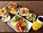 ◆洋食派はこちら!メニュー豊富です♪