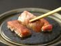 風味豊かな地元のブランド牛【大和牛】地鶏「大和地鶏」と食べ比べ♪