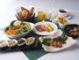 <館内1階レストランVILLAZZAでの朝食ブッフェ>お時間 6:30-10:00迄(ラストオーダー9:40)