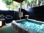 ◆桜天女◆【セミダブルツイン・和室】専用露天風呂
