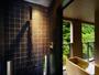 *2012年7月オープン♪スイートルーム はなれ「松島閣」格子の間のシャワールームイメージ♪