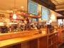 2FCAFE&DINNINGでは各種アルコールやソフトドリンクを豊富に取り揃えております。