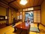 客室和室8畳一例