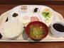 朝食サービス(6:00-8:45)