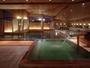 大浴場「玉の湯・夜」