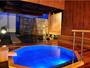 白亀の湯 貸切専用露天風呂彡