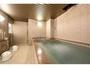 大浴場(男性専用)☆サウナ・水風呂でリフレッシュします♪