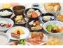朝食ブッフェ 6:30-10:00