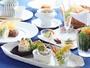 【ディナー例】いろいろな少しずつ楽しめる洋風小皿料理は口コミ★4.8★リピータも多い人気のディナー♪