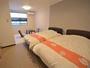 *[和洋室BT付]寝起きが楽なシンプルなデザインの和洋室