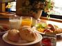 レストラン『花茶屋』 営業時間6:30-9:00