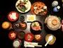 夕食の1例