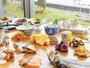 【一木一草】朝食バイキング和食イメージ