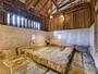 *【貸切家族風呂】プライベートな空間で日本トップクラスのぬるぬる温泉「宝の湯」をお愉しみ下さい
