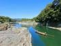 3月-11月 おススメ観光「舟下り」荒川から眺める長瀞の景勝地、岩畳。