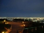 テラスからの大阪の街の夜景を眼下に望み都会の雑踏を忘れさせてくれます♪