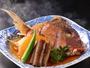 名物鯛のかぶと煮