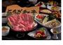 とちぎ和牛のすき焼きコース キメ・シマリの良い肉質が特徴です。
