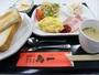 朝食例(洋食)-トーストおかわりOK-