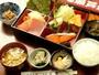 体に優しい、手作りの和朝食です。