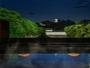 城見の湯/彦根城ライトアップを望みながら湯あみをお楽しみいただけます。