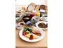 朝食:和洋バイキング一例  山形の郷土料理もお楽しみいただけます。