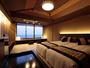 【藍の詩】7月17日オープン!絶景の5階客室 新装「藍の詩」和ベッドタイプ