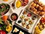 道産食材にこだわった和洋ブッフェを展望レストランでどうぞ♪焼きたてパンも美味!