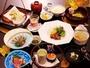 ◆水鏡庵◆心づくしの創作会席料理を個室のお食事処でご堪能ください。