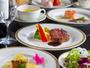 ≪本格洋食(ラセゾン)≫料理長が腕を振るった本格料理
