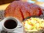 良質なたんぱく質を取って1日を元気に!『モーニングステーキ』始まります!