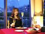 窓から注ぐ煌びやかな聖なる夜のイルミネーション。今宵あなたの為だけの一夜を美食と共に-