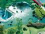 ★400年余りの歴史を有し、江戸城外堀に囲まれた約4万平米の広大なホテルニューオータニの日本庭園
