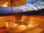 【サンタフェ】コルテラルゴ一番の眺望を誇るお部屋。