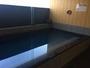 大浴場コーナー