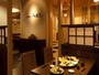 当館1階食事処「八波亭」