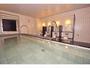 お客様の声にお応えし、大浴場が新設されました!