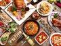 和洋中シェフの饗宴ディナーブッフェ 6人の料理長によるスペシャリテが集結 2019/5/27(月)-6/26(水)